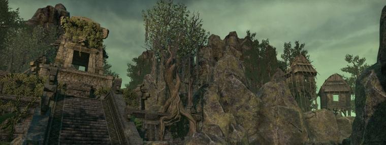Ruines de Xhit-Izkul